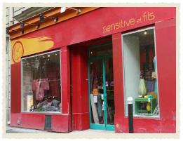 Sensitive & Fils