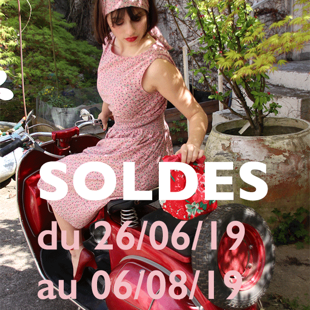 SOLDES ETE SCOOTER